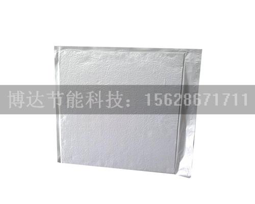 STP超薄真空保温板